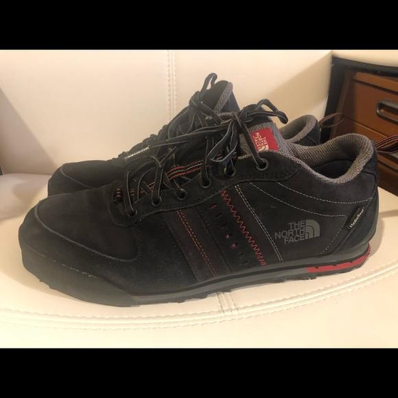 Snow Sneakers Iii Black Suede | Poshmark